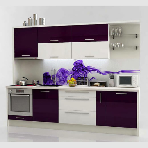 Кухня по проект От Мебели Домино