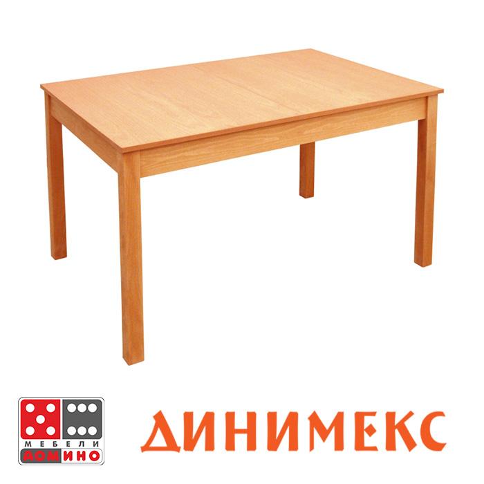 Кухненска маса Сара От Мебели Домино