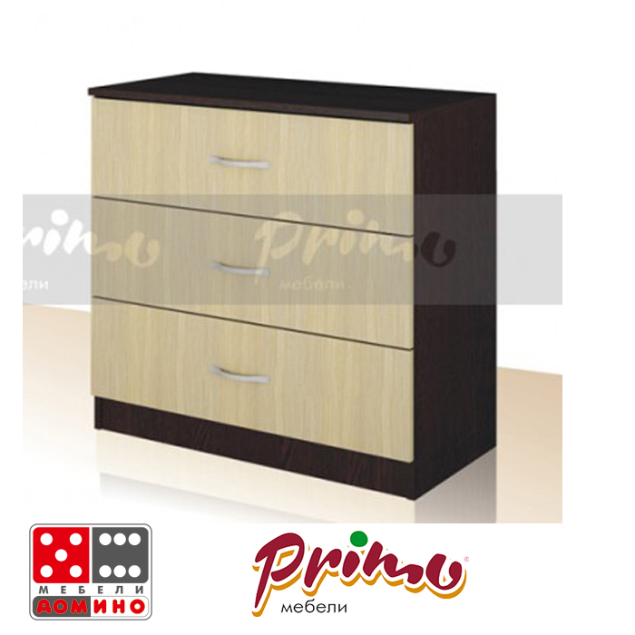 Скрин Примо 18 От Мебели Домино