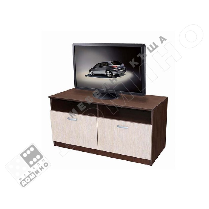 ТВ барче шкаф Вени От Мебели Домино