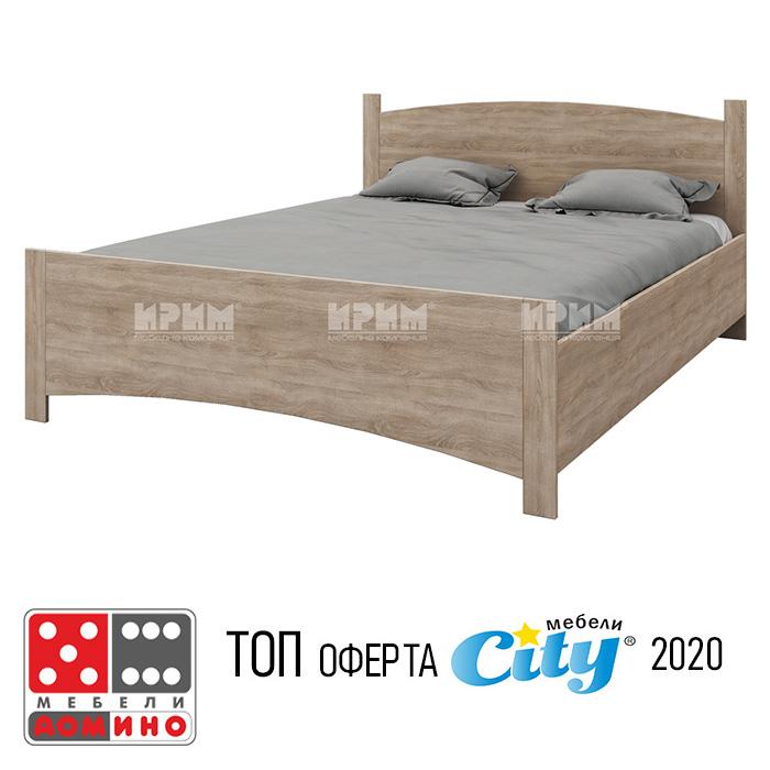 Легло Дамяна модул А-B13 От Мебели Домино
