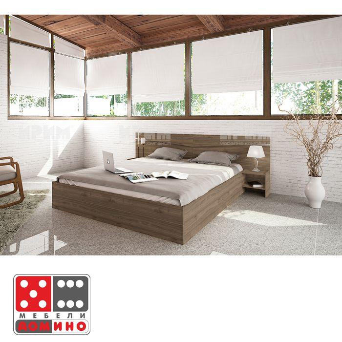 Легло Сити 108 От Мебели Домино