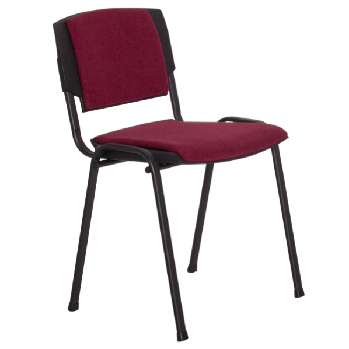 Посетителски стол Prizma Lux От Мебели Домино