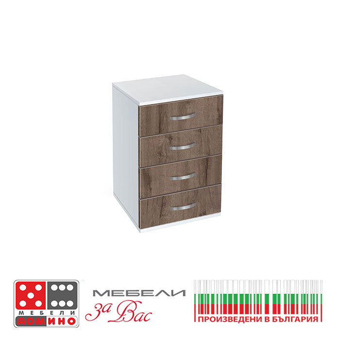 Скрин К-4 500  От Мебели Домино
