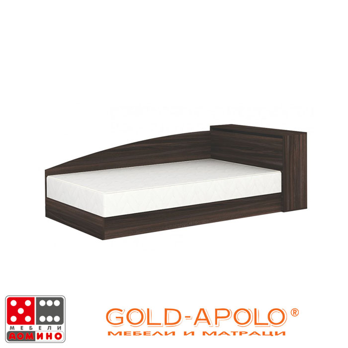 Легло Рени От Мебели Домино