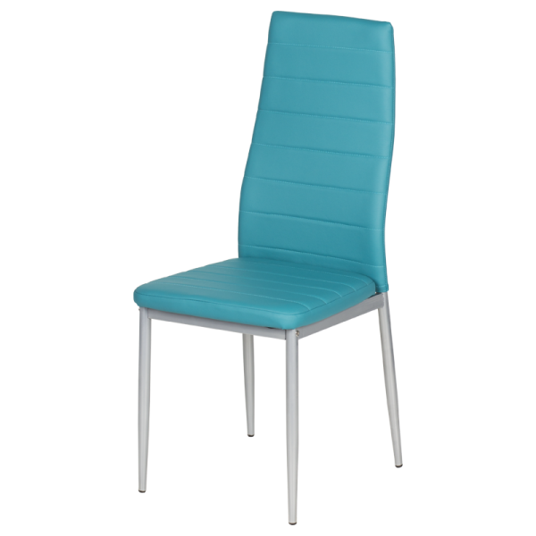 Трапезен стол Carmen 310 От Мебели Домино