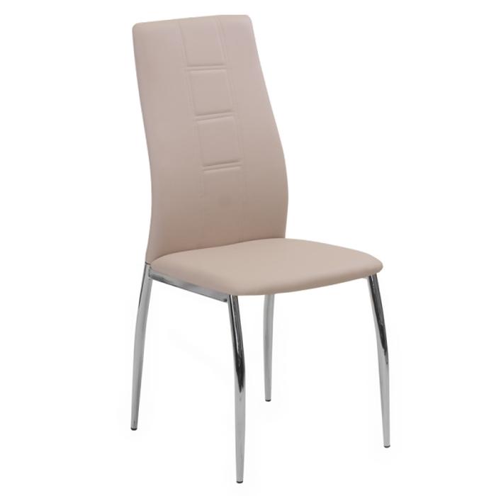 Трапезен стол Carmen 324 От Мебели Домино