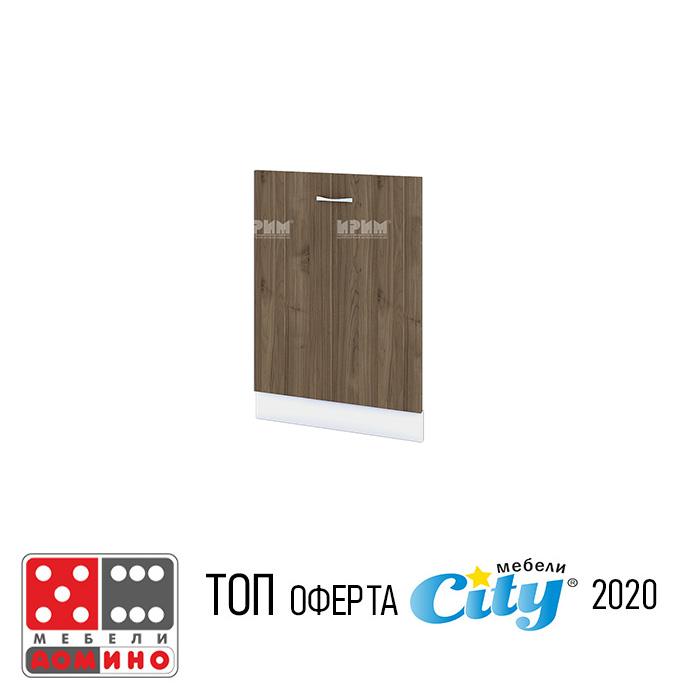 Кухненски модул Сити Л-239 От Мебели Домино