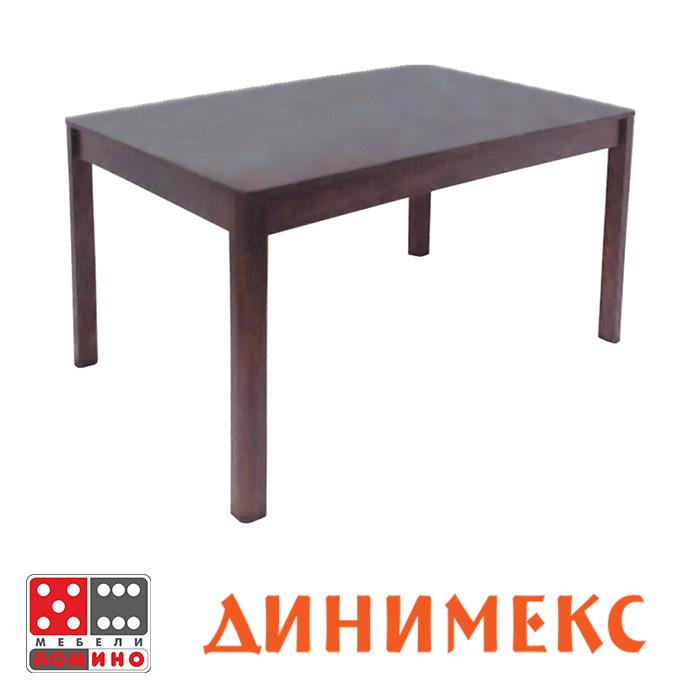 Кухненска маса Виена разтегателна От Мебели Домино