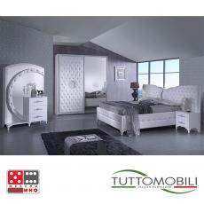 Италианска спалня Анталия От Мебели Домино
