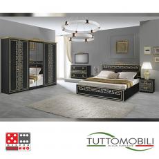 Италианска спалня Фирензе От Мебели Домино