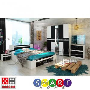 Спално обзавеждане Стило От Мебели Домино