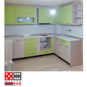 Кухня Супер Лукс №31 От Мебели Домино