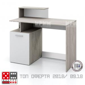 Компютърно бюро Практик-6 От Мебели Домино