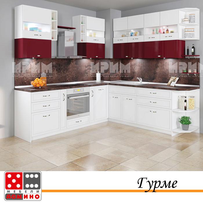 Кухня по проект Папая(6602036Papaia)