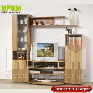 секция Магнолия-2 От Мебели Домино