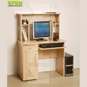 Компютърно бюро Делта От Мебели Домино