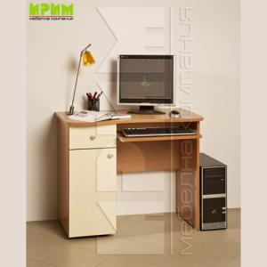 Компютърно бюро Зета От Мебели Домино