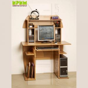 Компютърно бюро Омега От Мебели Домино