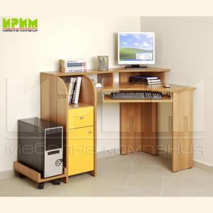 Компютърно бюро Гама От Мебели Домино