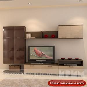 Холова секция Колт 4 От Мебели Домино