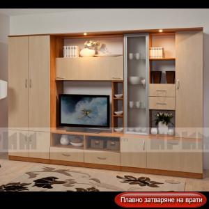 Холова секция Невада От Мебели Домино