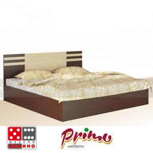 Легло Примо 33 От Мебели Домино