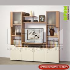 Секция Азалия От Мебели Домино