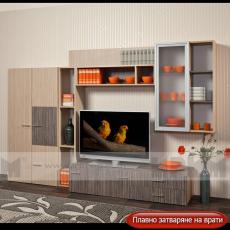 Холова секция Арго От Мебели Домино