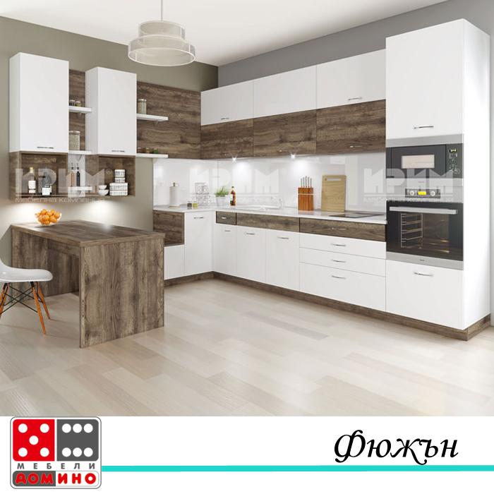 Кухня по проект Личи(6602044Lichi)