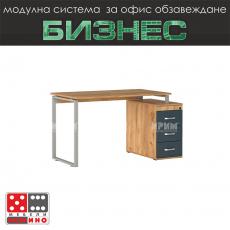 Офис бюро Стил Модул 38 От Мебели Домино