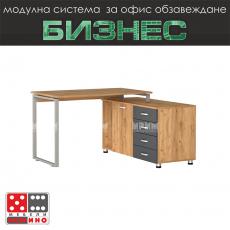 Офис бюро Стил Модул 39 От Мебели Домино
