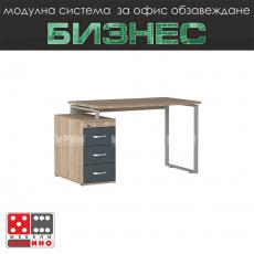 Модул за бюро Стил 56 От Мебели Домино