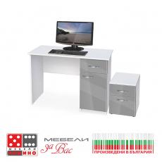 Модул за бюро Стил 59 От Мебели Домино