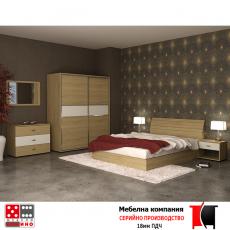 Спален комплект Каризо От