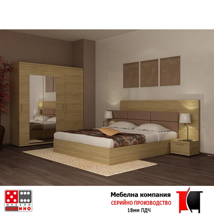 Спален комплект Фортуна(3542012fortuna)
