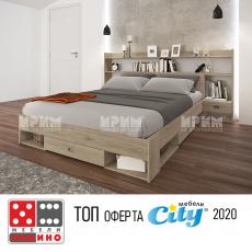 Спално обзавеждане Ина От Мебели Домино
