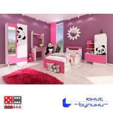 Спалня Изабела-1 От Мебели Домино