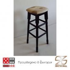 Бар стол без облегалка От Мебели Домино