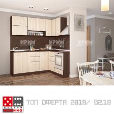 Кухня Сити 709 От