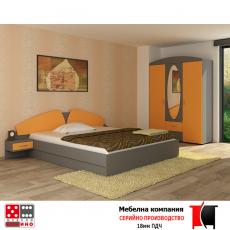 Спален комплект Алпи От