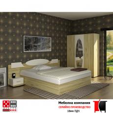 Спално обзавеждане Анабел От Мебели Домино