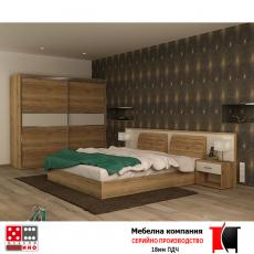 Спален комплект Борнео От