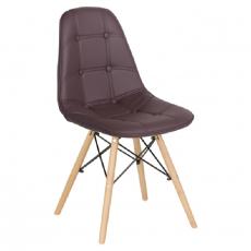 Трапезен стол Carmen 9962 От Мебели Домино
