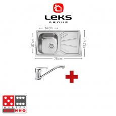 Промо пакет Laris 65 От
