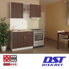 Кухня Дамяна 1  От Мебели Домино