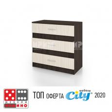 Скрин Сити 3001 От