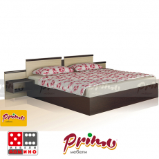 Легло Спалня Примо 26 От Мебели Домино