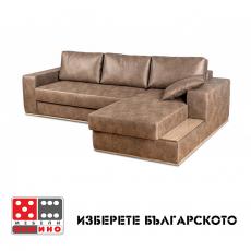 Холов ъгъл Лукс-3 От Мебели Домино