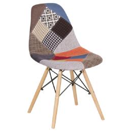 Трапезен стол Carmen 9966 От Мебели Домино